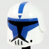 CWP1 Snow Blue ARC Helmet