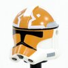 RP2 332nd Trooper Earth Orange Helmet