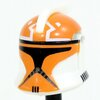 P1 332nd Trooper Orange Helmet
